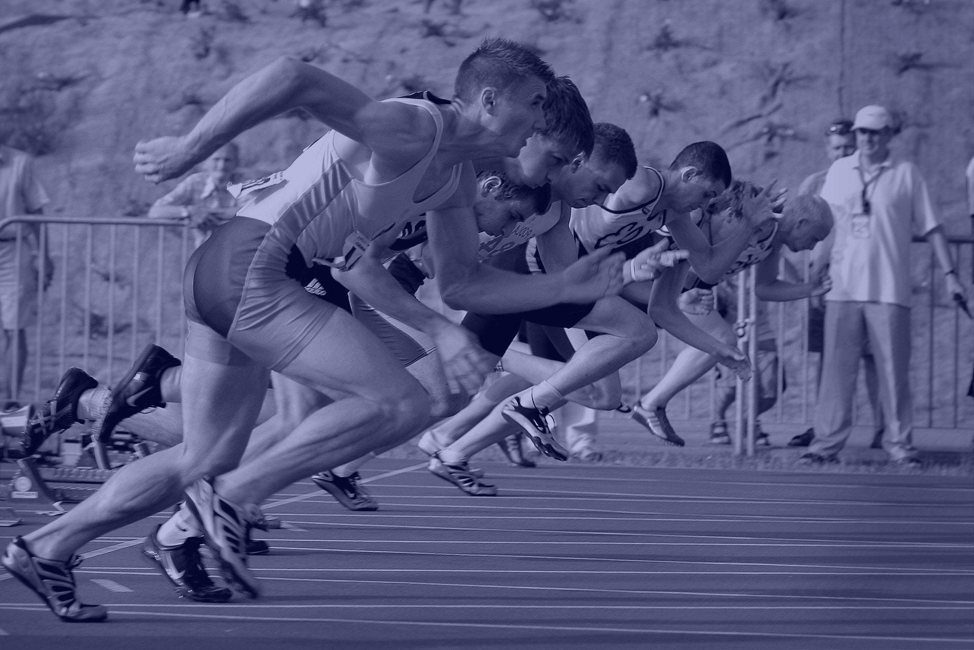 Marketing de conteúdo B2B: saiba como começar esta corrida