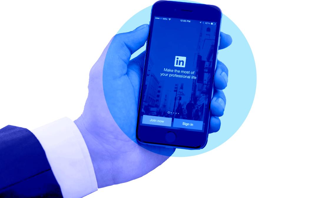 Social Selling no LinkedIn – 5 estratégias para gerar oportunidades comerciais