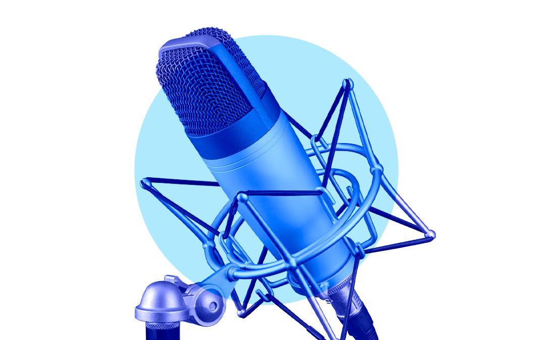 7 podcasts de marketing B2B que vale a pena seguir